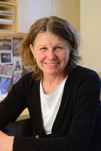 Anne Reynolds headshot