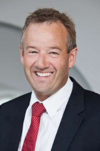 Niels Dengsø Jensen headshot