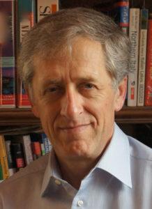 Richard Sexton headshot
